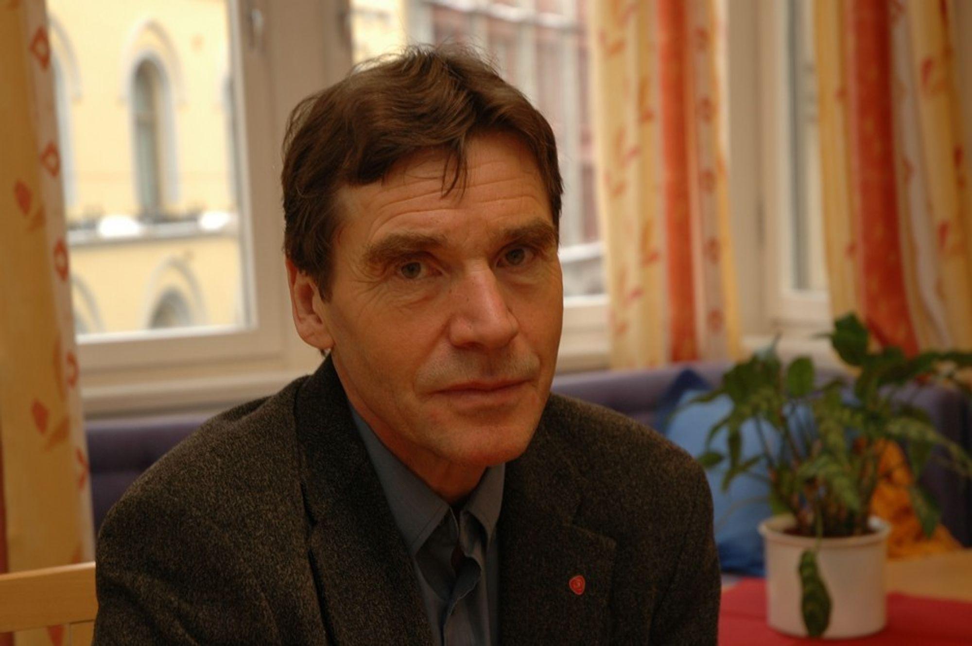 Aps stortingsrepresentant Torstein Rudihagen utelukker ikke at hans parti vil foreslå å omgjøre noen av vedtakene som lå til grunn for omstillingen