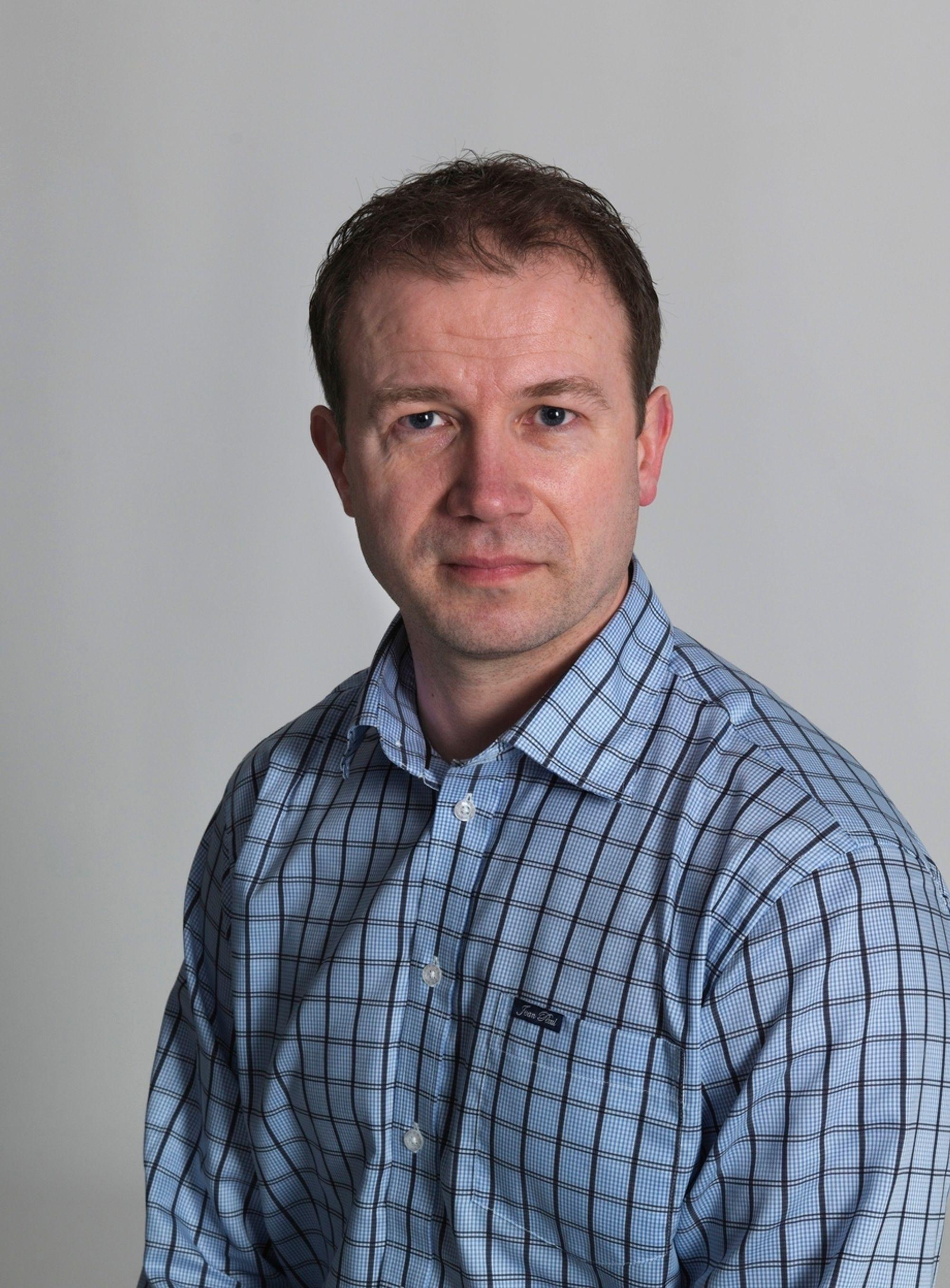 Frank Mathillas blir Lemminkäinens nye adm. direktør  i Norge
