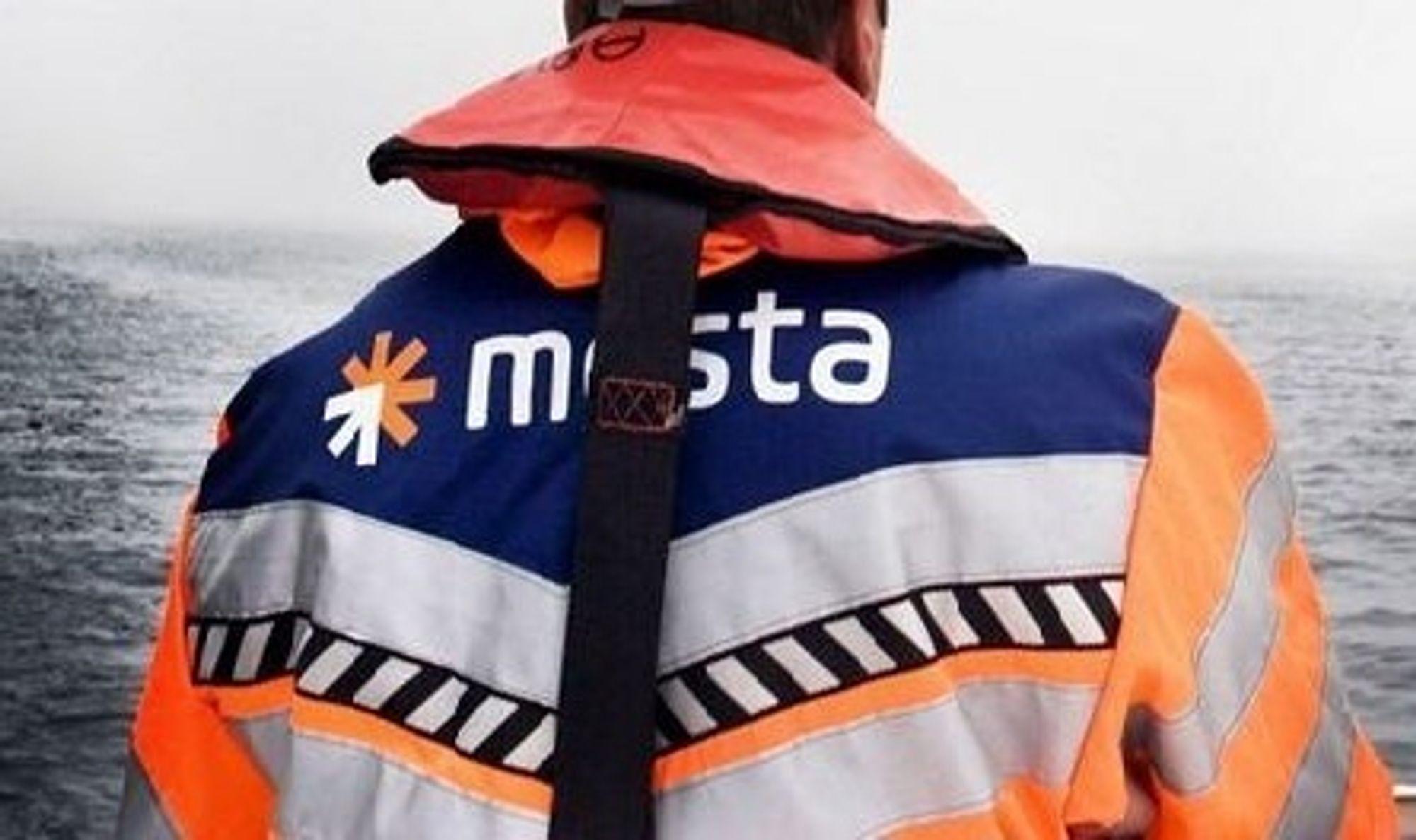 Tidligere Mesta-direktør dømt for grov illojalitet