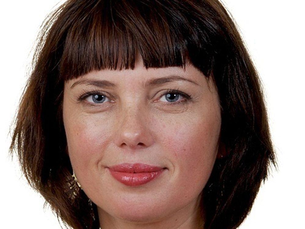 Arbeiderpartiets samferdselspolitiske talskvinne, Anne Marit Bjørnflaten.