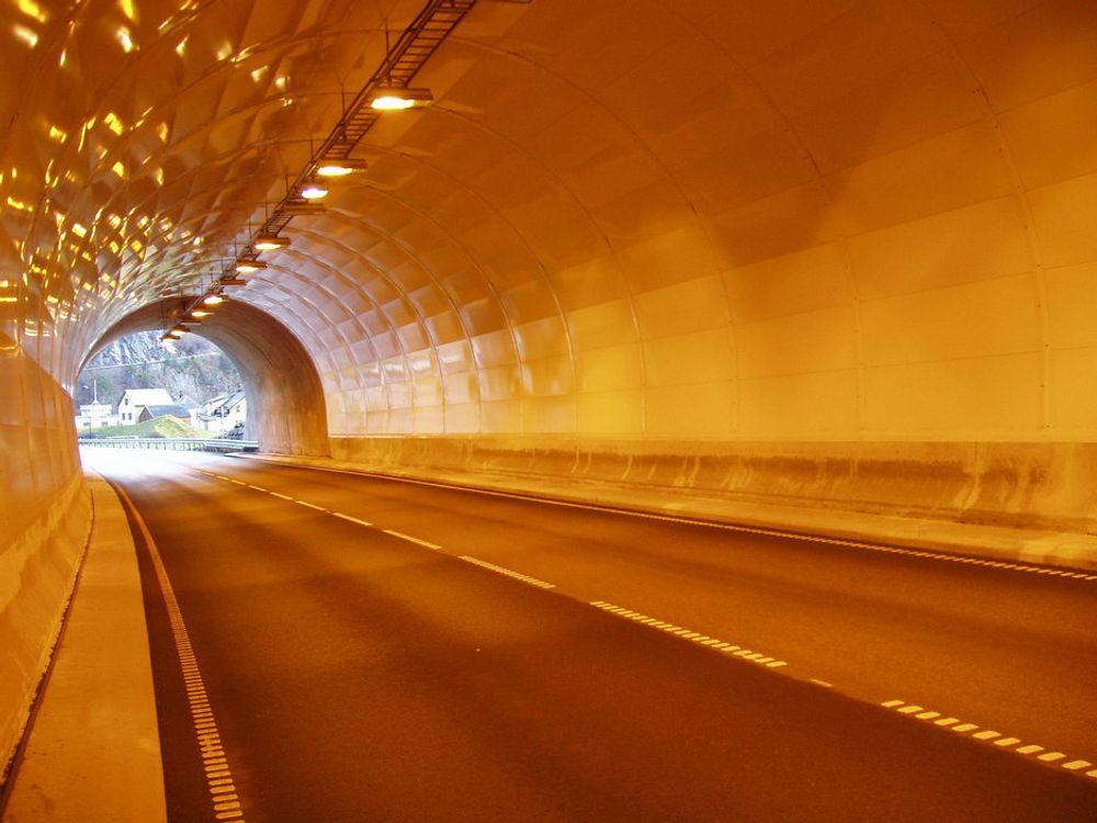 Giertsen blir forhandler for Aluway tunnelhvelv
