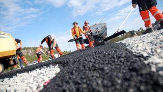 Vegvesenet ber om asfalthjelp