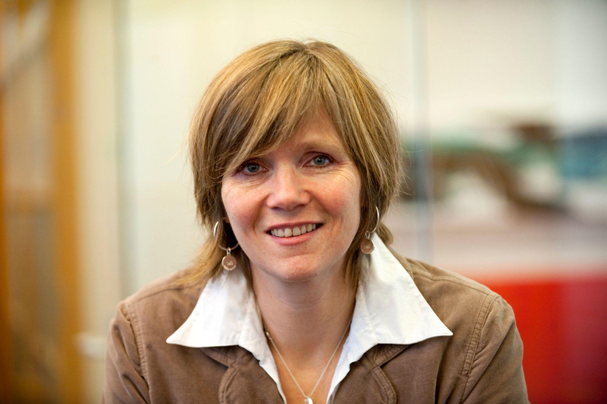 ¿ Vi ser svært alvorlig på det omfattende ulovlige samarbeidet vi har avdekket i asfaltbransjen, sier konkurransedirektør Christine Meyer.
