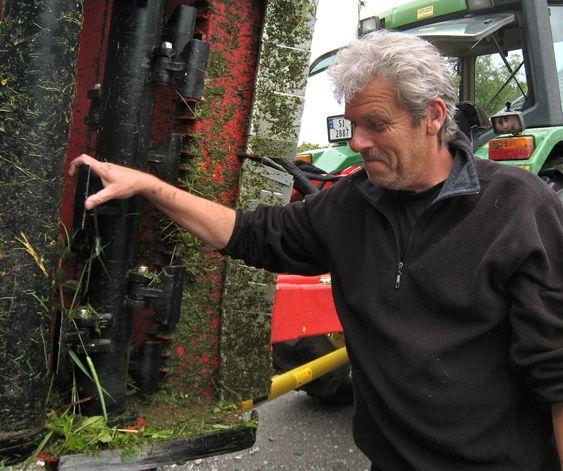 Det er ikke lenger uvanlig at bransjeaktører kjøper gravemaskiner, hjullastere eller kompaktlastere usett på nettbutikk, forteller Jan Bakken hos utstyrsleverandøren Wee Trading.