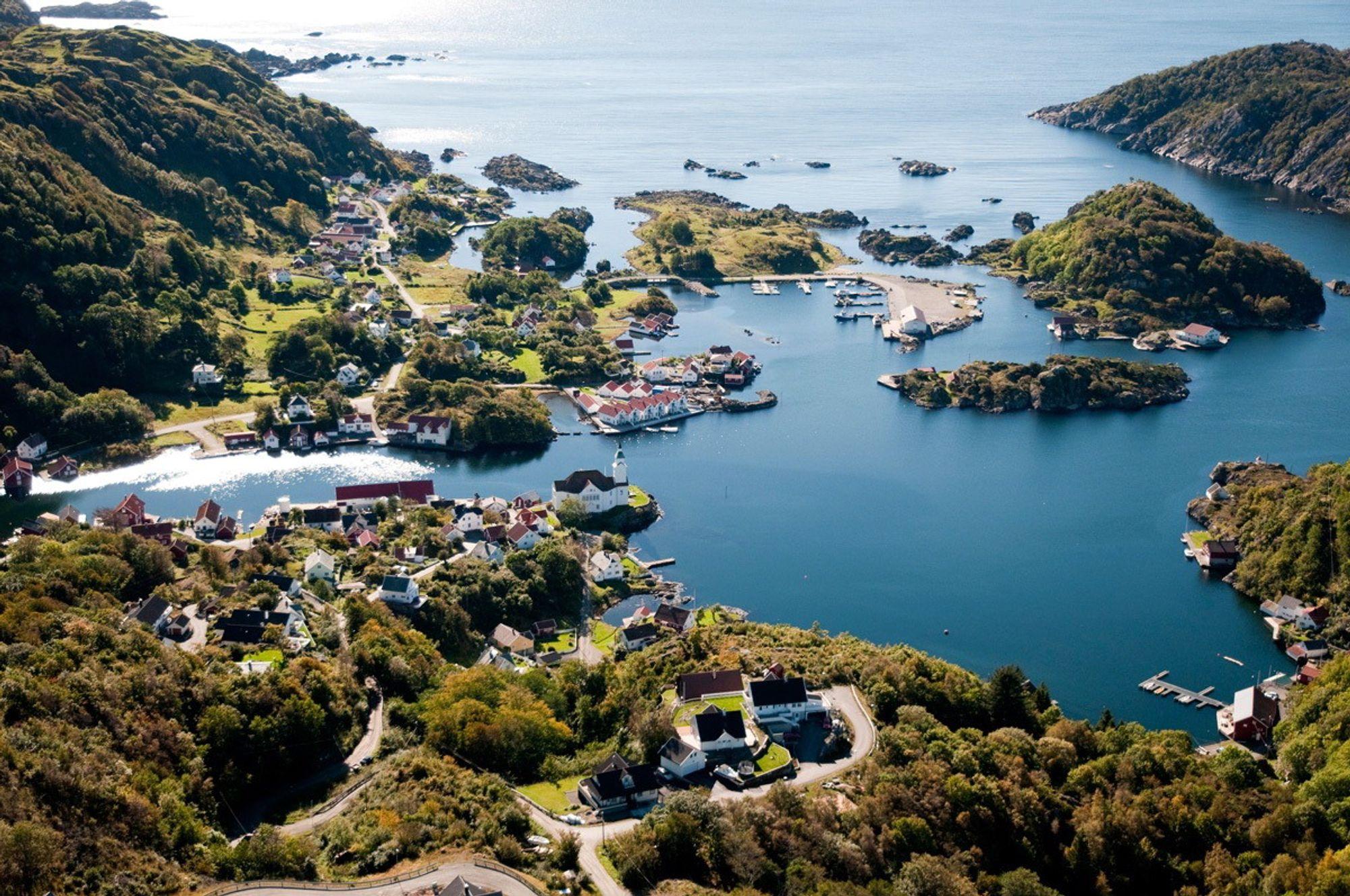 kontaktannonser norge Flekkefjord