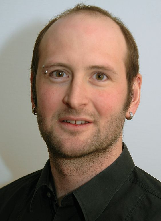 Andreas Aspmo Pfaffhuber, avdelingsleder geokartlegging i Norges Geotekniske Institutt (NGI).