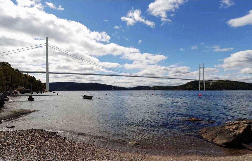 Planleggingen av bru ved Drøbak haster dersom Oslofjordtunnelen skal ha noen mulighet for dispensasjon fra tunnelsikkerhetsdirektivet.