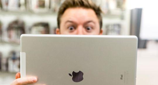 Apples iPad Pro er av de nyeste tilskuddene på nettbrettfronten. Men vi spår at nettbrettsalget vil fortsette å falle i 2016.