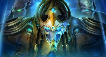 Test: StarCraft II: Legacy of the Void
