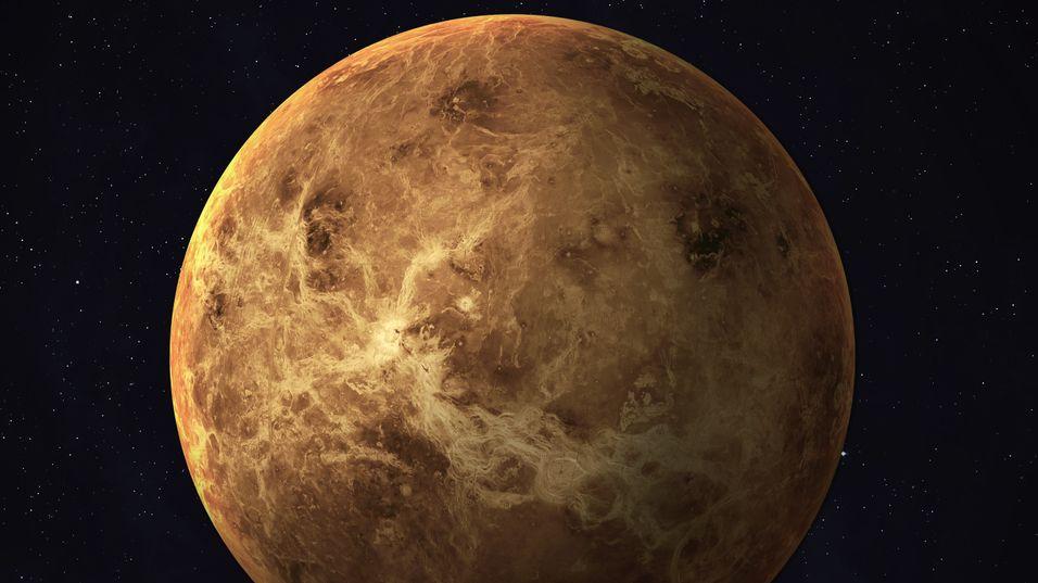 Snart skal forhåpentligvis den gule planeten utforskes grundigere.