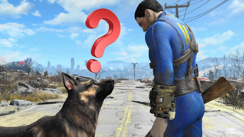 GUIDE: Fallout 4