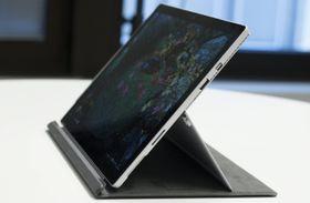 Surface Pro 4.