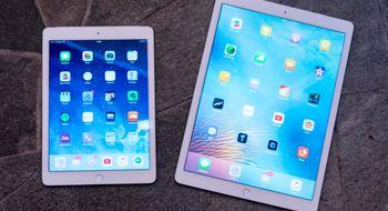 – Apples nye iPad blir en mini-versjon av iPad Pro