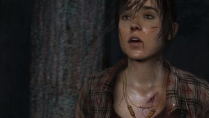 Beyond: Two Souls kommer til PlayStation 4 neste uke