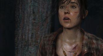 Beyond: Two Souls kommer til PlayStation 4 neste uke
