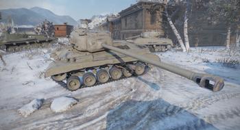World of Tanks inviterer til åpen beta på PlayStation 4