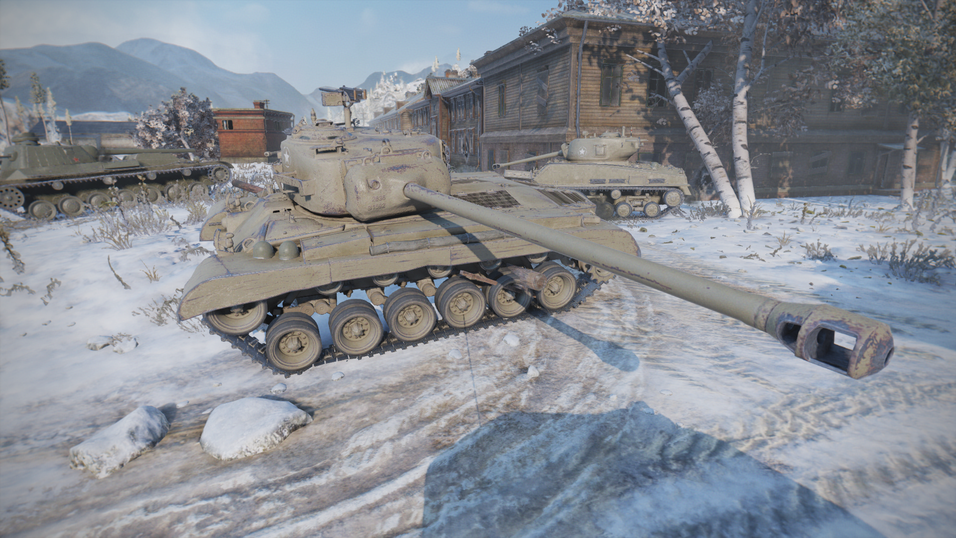 World of Tanks inviterer til åpen beta på PlayStation 4