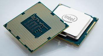 Ny Intel-plattform får lynrask lagring og kraftig grafikk