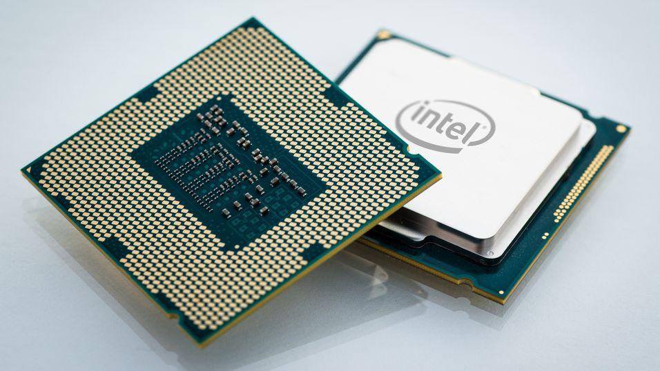 Intels Core-prosessorer er svært populære, nå ryktes det at vi får tre prosessorer på 10-nanometer før ferden går videre til 7 nanometer.