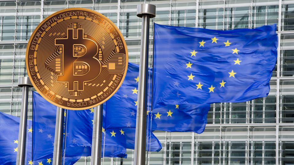 EU vurderer å slår ned på Bitcoin etter terrorist-kobling