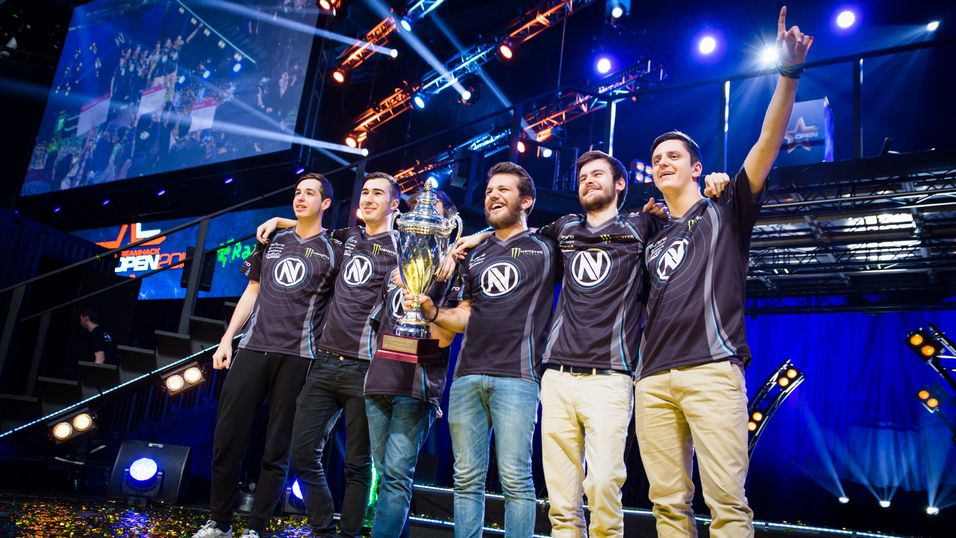 E-SPORT: Major League Gaming arrangerer den neste Counter-Strike-majoren