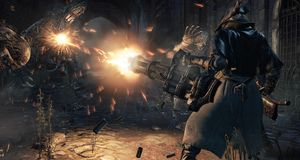 Slik får du tilgang på Bloodborne-utvidelsens innhold