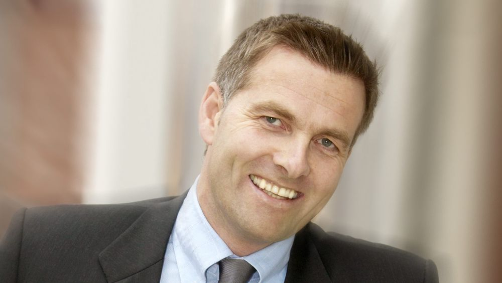 Datarespons og CEO Kenneth Ragnvaldsen kan glede seg over god vekst i 2014 og lyse utsikter for 2015.