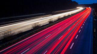Blir digital motorvei: Deler av autobahn settes av til førerløse biler