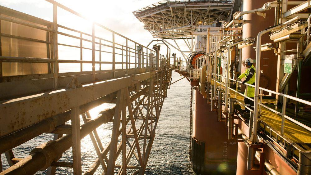 Statoil fant en halv milliard fat olje og gass i 2014, noe som gjør dem til det tredje beste leteselskapet i fjor. Selskapet har ambisjoner om å holde seg i verdenstoppen også i 2015.