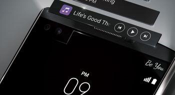 LGs nye smartmobil bekreftet til Norge