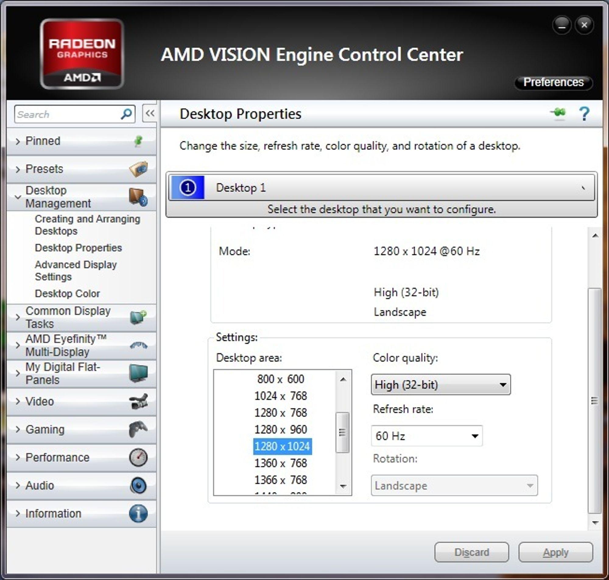 AMD-eiere har fått noe å smile over - Tek no