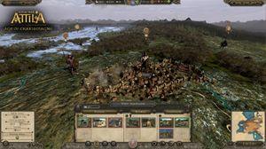 I Age of Charlemagne kjemper spillere om kontroll over Europa.