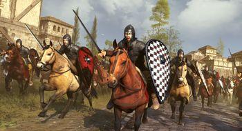 Total War: Attila besøker middelalderen i ny utvidelse