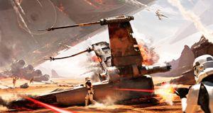 EA avslører ny modus i Star Wars Battlefront