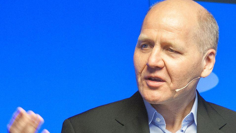 Konsernsjef Sigve Brekke i Telenor ønsker ikke å si hvilke land selskapet har bedt de eksterne granskerne om å se nærmere på.