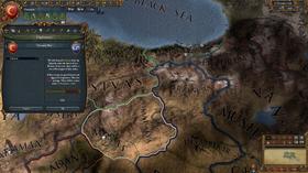 Europa Universalis IV: The Cossacks.