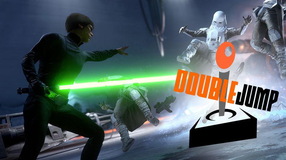 PODKAST: Er Star Wars Battlefront verdt pengene?