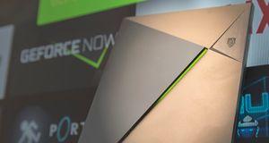 Test: Nvidia Shield