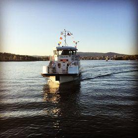 De små fergene som trafikkerer Oslo indre havn skal ut på anbud med krav om nullutslipp. I dag har Oslo Fergene AS anbudet fram  til og med 28. februar 2018.