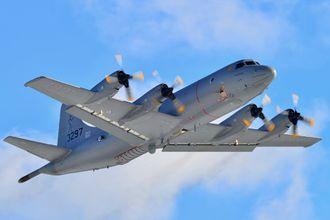 Dette var det tredje norske Orion-flyet med fullførst ASLEP.