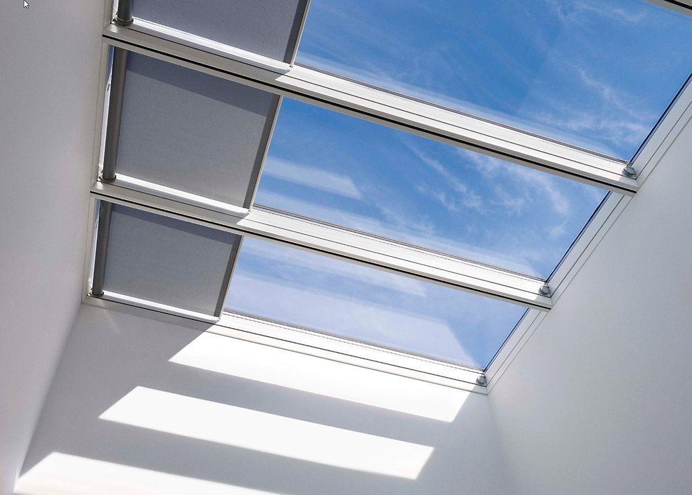 Strengere krav til U-verdi i vinduer kan bety slutten for takvinduer i norske bygg.
