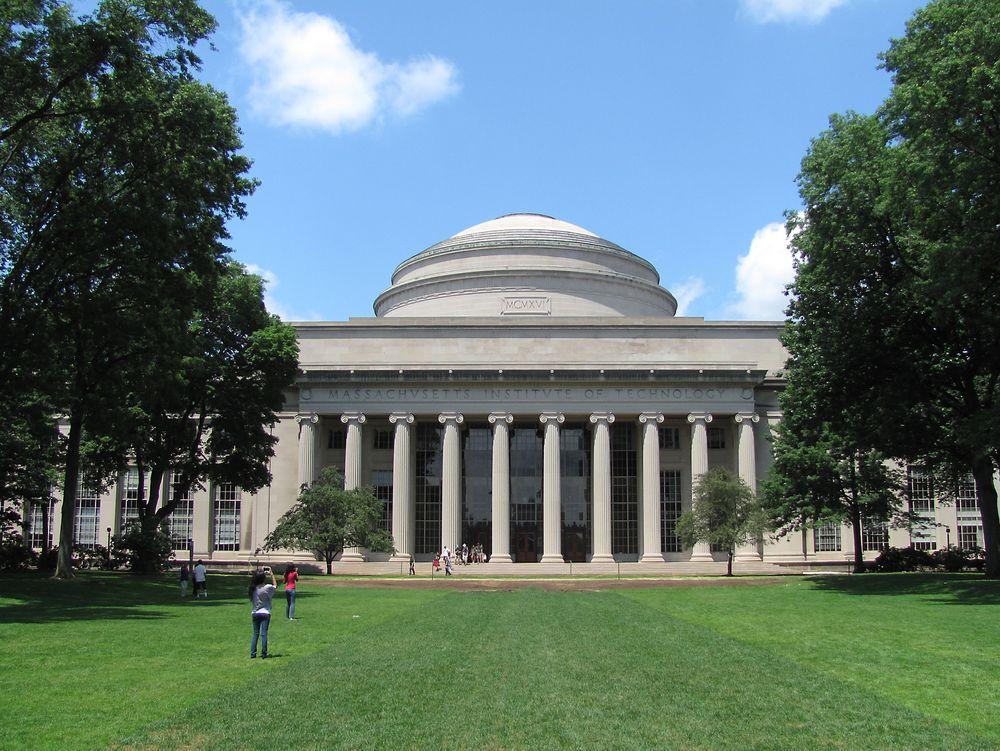 MIT Massachusetts Institute of Technology er ifølge Shanghai-rankingen verdens beste teknologiuniversitet. NTNU er eneste norske universitet på listen, som teller 200 institusjoner.