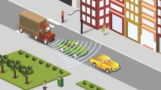 Nye EU-krav: Må installere dette i alle nye lastebiler og busser