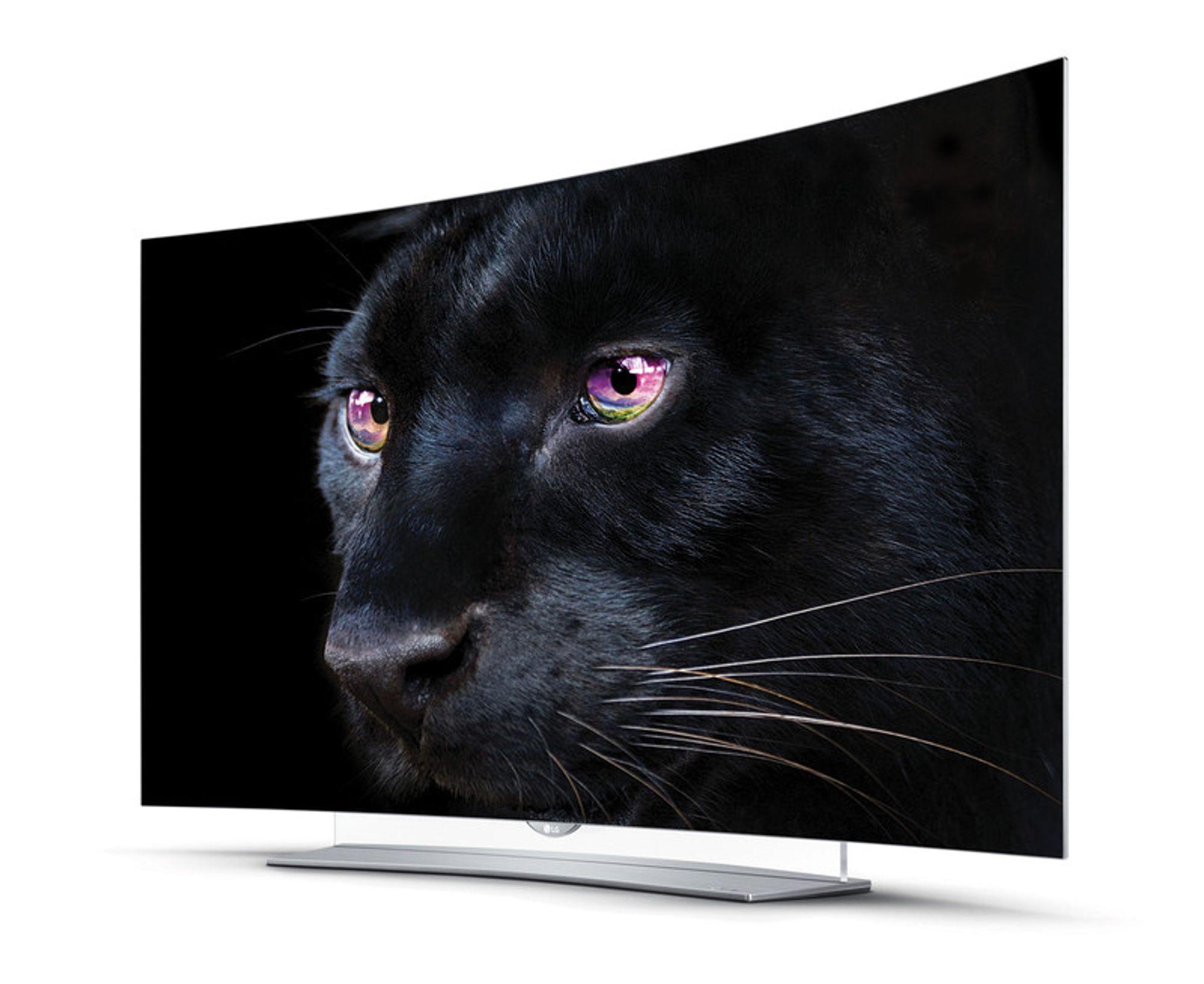 e41db6f6 Best på sort: Ingen direktesending som kan måle seg med disse 4K opptakene  hvor både sortnivå og fargeprakt kommer til sin rett. Få, om noen andre  TV-er, ...