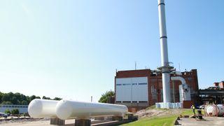 – Internasjonalt er gassprisene på vei ned. Men norsk industri får ikke ta del i dette