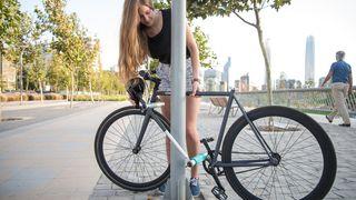Nå er den ustjelelige sykkelen i produksjon