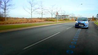 Oslo-Trondheim i elbil uten stopp. Denne teknologien gjør det mulig