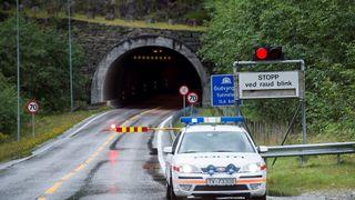 Vegvesenet snur: Vurderer termokamera i tunneler