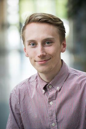Kristoffer Vik hansen ble i mai ferdig med sin bachelor i mekanikk og programvareutvikling ved University of of British Columbia.