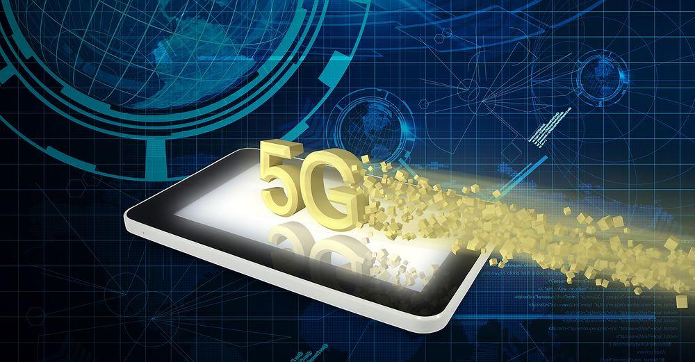 Nye analyser tegner et bilde av rask vekst i 5G-baserte tjenester de første fem årene fra 2020.